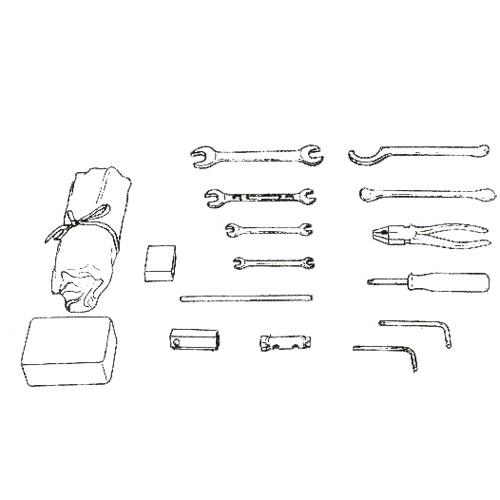 2.20 - Trousse à outils