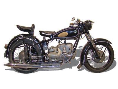 IFA BK 350