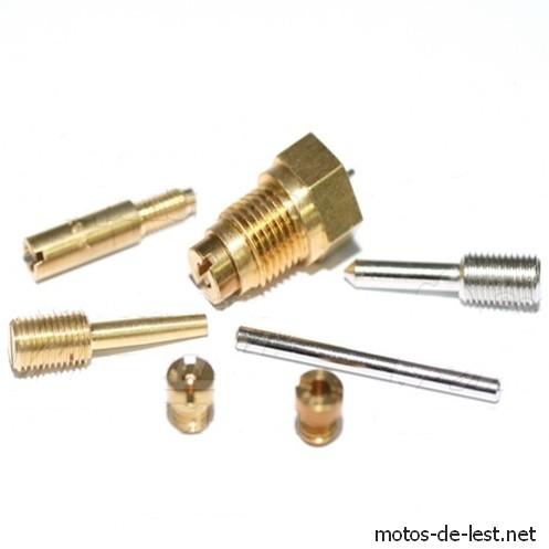 Kit réparation carburateur MZ TS 125 150