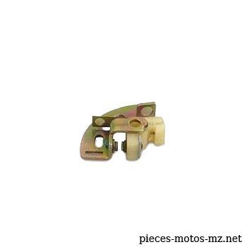 Contact platine MZ RT 125/1 125/2 BK 350 - Aka Eletric