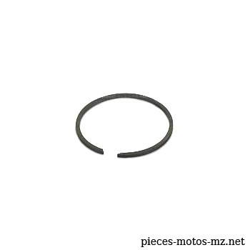 Segment pour piston 53,50 mm MZ RT 125, MZ ES 125, MZ ETS 125, MZ ETZ 125 - 80-20.517, 01-843.13-6