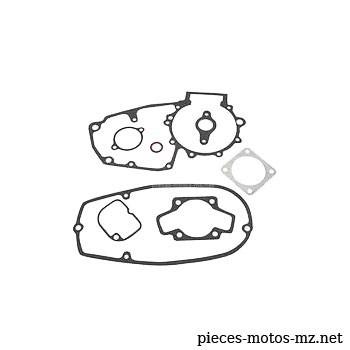 Pochette Joints moteur MZ ETZ 125 150 Plastanza