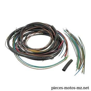 Faisceau électrique MZ ES 175 250 300