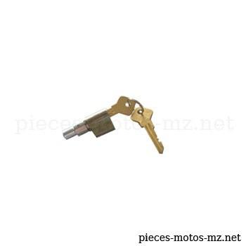 Serrure antivol direction BK 350 MZ RT125 ES 175 250 300 ETS