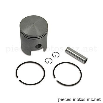Set Piston 76,50 mm MZ ETZ 301