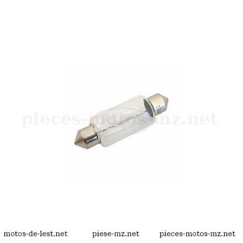 Ampoule 6 V 18W type S8.5 - Glüwo (DE)
