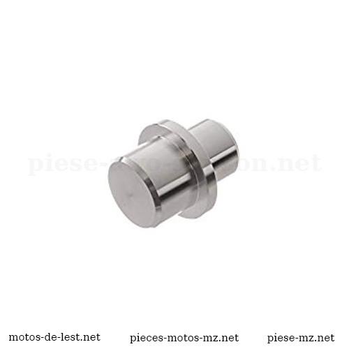 Mandrin aluminium chauffant pour roulements 6305 6306