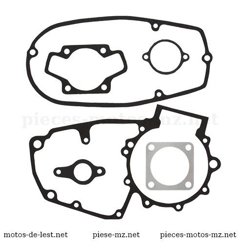 TS ES 125//150 Pour MZ ETZ Joint de carburateur FEZ
