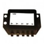 Régulateur électronique de tension 12V MZ ETZ (HU)