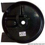 Carter chaine secondaire MZ ETZ 125 150 (HU)