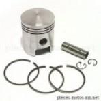 Set Piston 69,50 mm MZ ETZ 250 251 - Almot (PL)