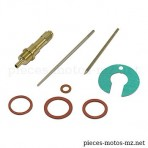 Kit réparation carburateur BVF 28,5KN1-1 MZ ES 250/1