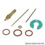 Kit réparation carburateur BVF 28,5KN1-1 MZ ES 250/1