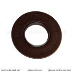 Joint à lèvre SPI 30x62x10 FPM marron Viton - NJK