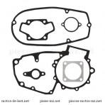 Pochette 5 joints moteur MZ ETZ 125 150 - Plastanza (DE)