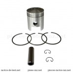 Set piston 73,00 mm MZ ETZ 250 (IN)