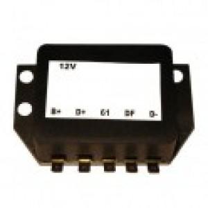 Régulateur électronique de tension 12V MZ TS ETZ (HU)