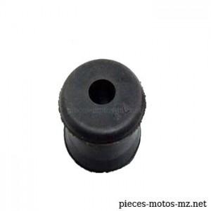 Bague silenbloc oeil bas amortisseur MZ ES TS ETS ETZ - 93-70.487, 93-74.487