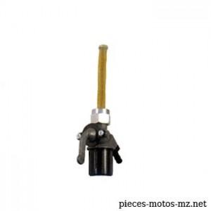 Robinet essence EHR, embout 6 mm, MZ ES, MZ TS 125 150 250 250/1 , MZ ETZ 125 150 250 251 301 - 80-50.400