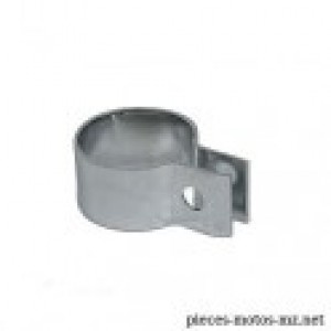 Collier de serrage silencieux MZ 125/150