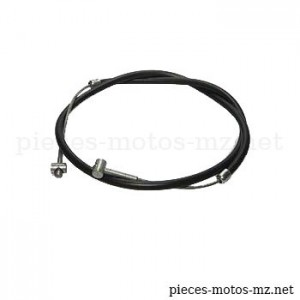 Câble de frein avant MZ RT 125/1, MZ RT 125/2, MZ RT 125/3 -