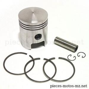 Set piston 70,00 mm MZ ETZ 250, MZ ETZ 250-A - Référence MZ 80-20.442, Berta (HU)