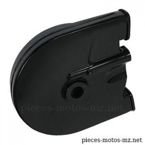 Couvre chaîne et de couronne dentée de roue arrière pour motos MZ TS 250/1, MZ ETZ 125, MZ ETZ 150, MZ ETZ 250, MZ ETZ 251, MZ ETZ 301 - Référence MZ 30-25.045