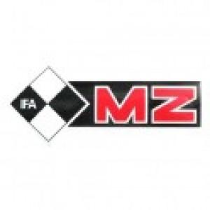 Autocollant gauche réservoir MZ ETZ 125, MZ ETZ 150, MZ ETZ 250, MZ ETZ 250-A (HU)