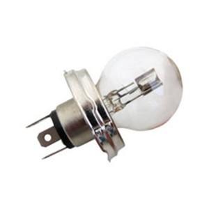 Ampoule 12V 45/40W P45T R2 Bilux, marque Glüwo MZ ETZ 125, MZ ETZ 150, MZ ETZ 250