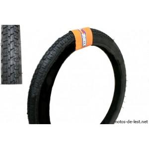 Pneu moto route King Tires 350x18 TT KT918 4PR