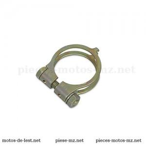Bague de serrage carburateur MZ ES 125/1 150/1, MZ ETS 125/1 150/1, MZ TS 125 150, MZ ETZ 125 150 - 80-30.126