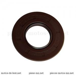 Joint à lèvre SPI 30x62x10 FPM marron Viton - NJK - 5-00.11-04