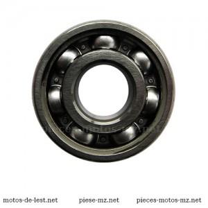 Roulement 6304 J C4 SKF boîte vitesses MZ ETZ 250 251 301 - 93-94.357